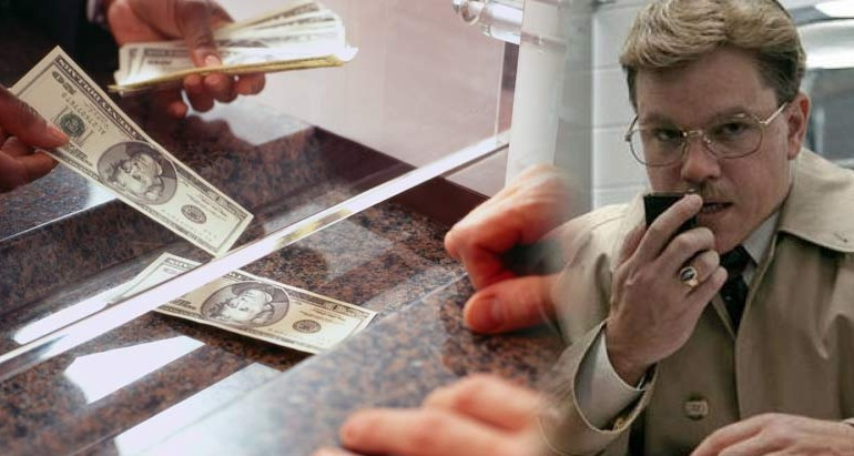 Government Orders Banks to Call the Cops When Customers Withdraw $5,000 or More