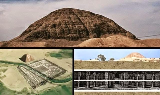 Ancient Underground Labyrinth Discovered in Egypt: 'Contains 3000 Rooms With Hieroglyphs'