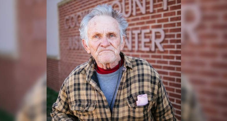 Compassion is Now a Criminal Act: 76-Year-Old Man Thrown In Jail For Feeding Cats