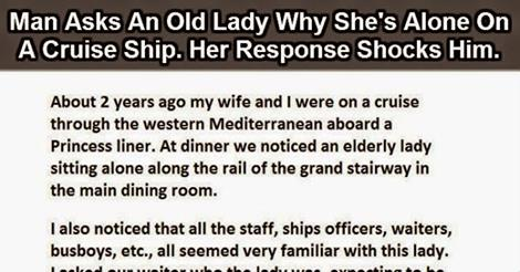 The Most Shocking Answer Ever This Woman Is a Genius