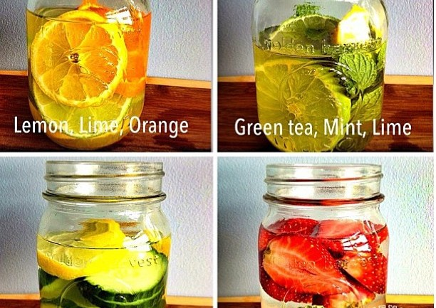 Detox Water Recipe: Flush Out the Toxins and Impurities From the Body