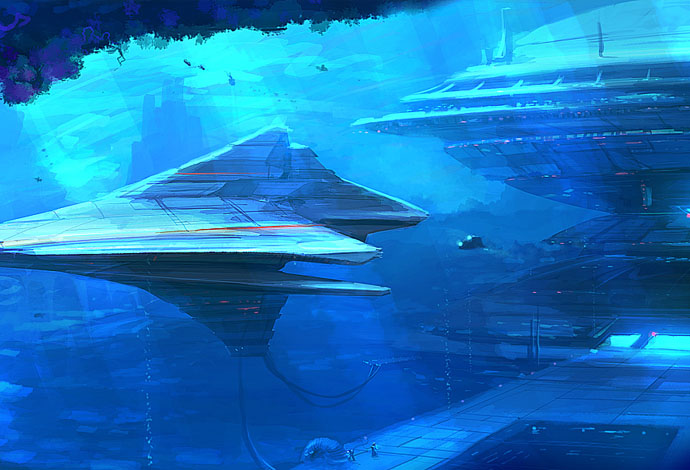 Underwater Extraterrestrials: Declassified Russian Navy Records Say They're Real