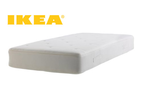I Bought An Ikea Mattress And You Won't Believe What Happend The Next Morning