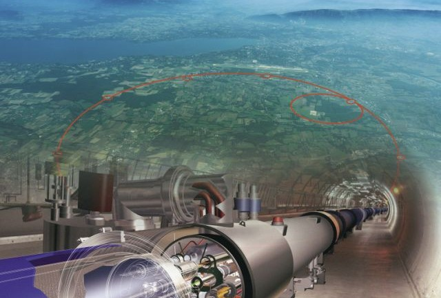 Final Mystery of The Large Hadron Collider Revealed