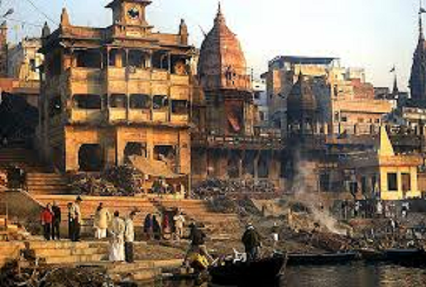 Ganges-River-Varanasi-India