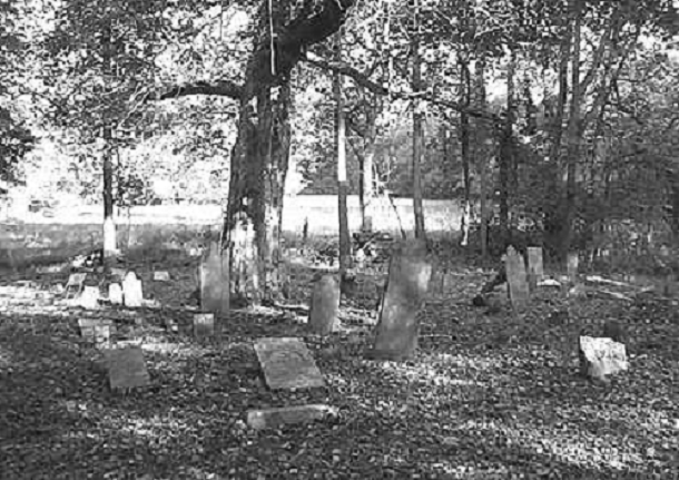 Witches-Cemetery-Tennessee