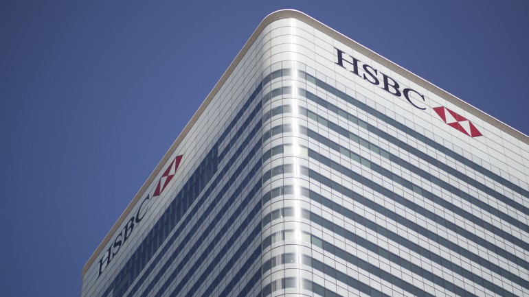 HSBC Documents Reveal Criminal Conspiracy of Banks and Governments
