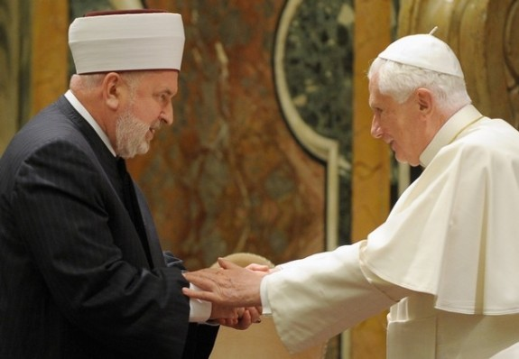 How The Roman Catholics Created Islam And Why They Did So