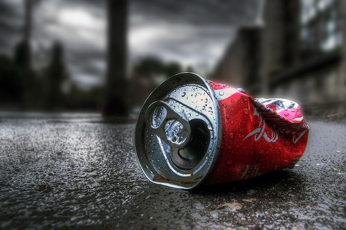 The Honest Coca-Cola Commercial You'll Never See On Television