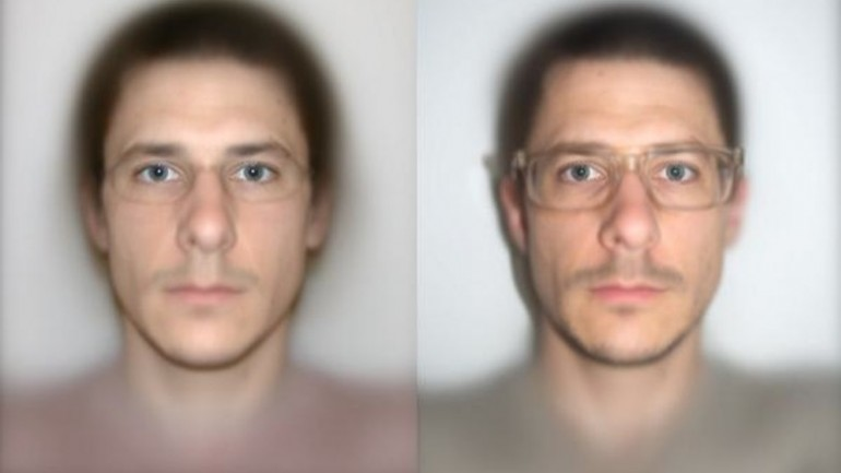Guy Takes A Selfie Every Day For 16 Years, And His Compilation Of Them Is Like Flying Through A Time Machine