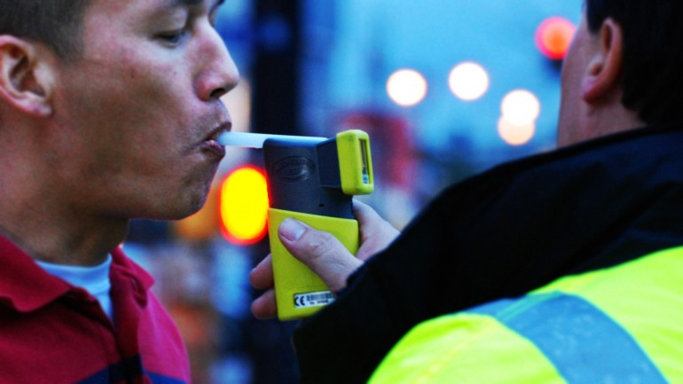 Breathalyzer Test For Pot in the Works