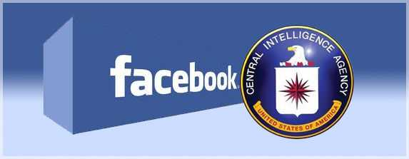 CIA Admits Full Monitoring of Facebook and Social Networks