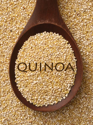 Are You Curious About Quinoa?