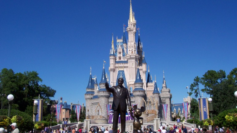 The 5 Most Unsettling Disney Theme Park