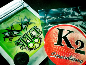 """K2 Side Effects: The Dangers of """"Spice"""" and Synthetic Marijuana"""