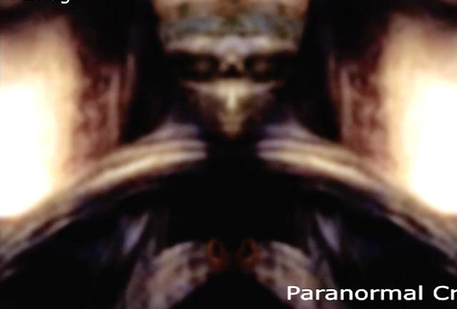 Alien Figure Found Secretly Hidden In Mona Lisa Painting