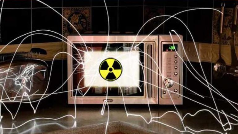 Dangerous Truth Behind Microwaves