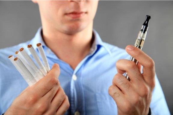 E-Cigs Have 10x More Cancer Causing Ingredients Than Regular Cigarettes