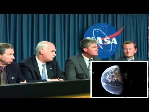 NASA's Satanic Illuminati Fallen Angel Alien Agenda Exposed
