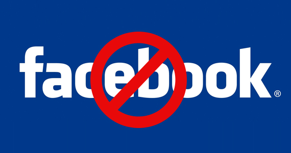 """Facebook Beta Testing Online Publisher """"Kill Switch"""" – Will Sites Be Blocked If They Don't Promote Official Propaganda?"""