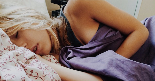When In Doubt, Nap It Out: Why Napping Is A Beneficial Daily Habit