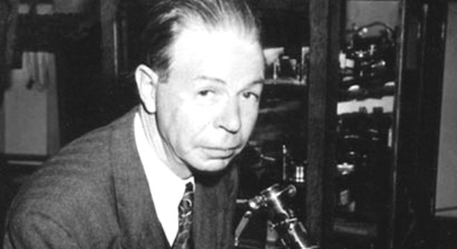 Cancer Cured By Brilliant Man In 1934, Then He Was Killed