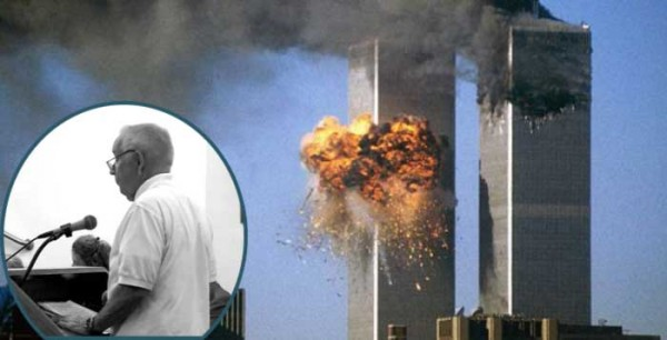 Pilot Who Flew The Airplanes That Crashed On 9/11 Blows The Whistle