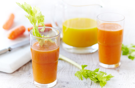 4 Homemade Juice Recipe To Safely Silence Pain