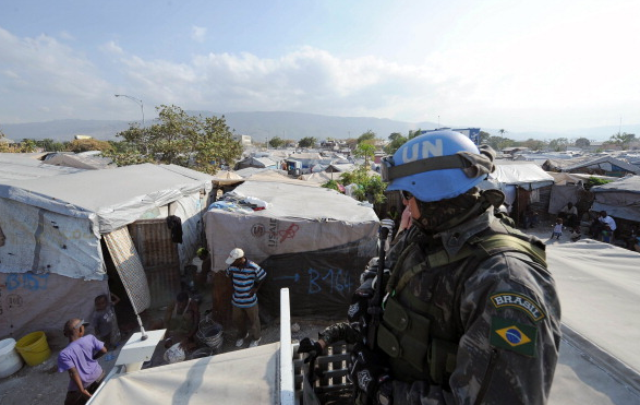 UN peacekeepers sexually abused hundreds of Haitian women girls – report — RT News