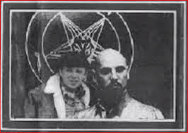 2 Presidents Were at Illuminati Sacrifice in Denver Says Anton LaVey