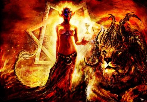 Mystery of The 'Whore of Babylon'