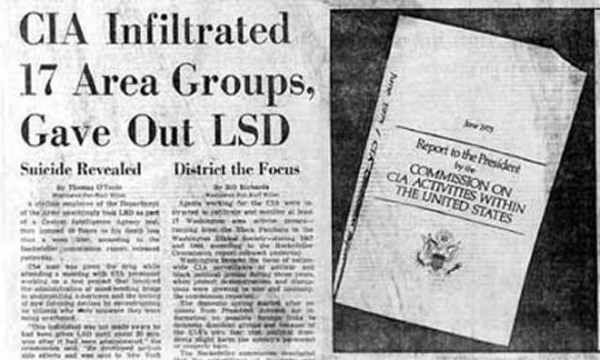 4 Conspiracy Theories That Have Turned out To Be True