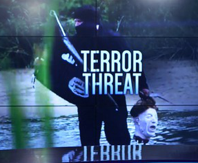 MEXICAN AUTHORITIES SAY ISIS CAMPS LOCATED A FEW MILES FROM TEXAS AND NEW MEXICO