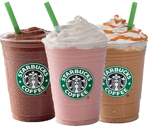 Starbucks' New Frappuccino Contains 400% Recommended Daily Limit of Sugar