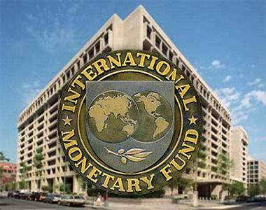 How The International Monetary Fund Really Works
