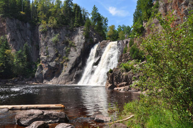 The Mystery Behind Minnesota's Devil's Kettle Falls