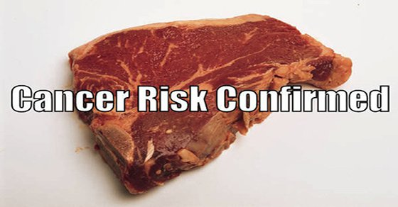 Scientists Finally Discovered Why Eating Red Meat Causes Cancer