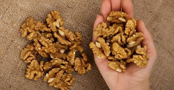 Eat 5 Walnuts And Wait 4 Hours: This Is What Will Happen To You