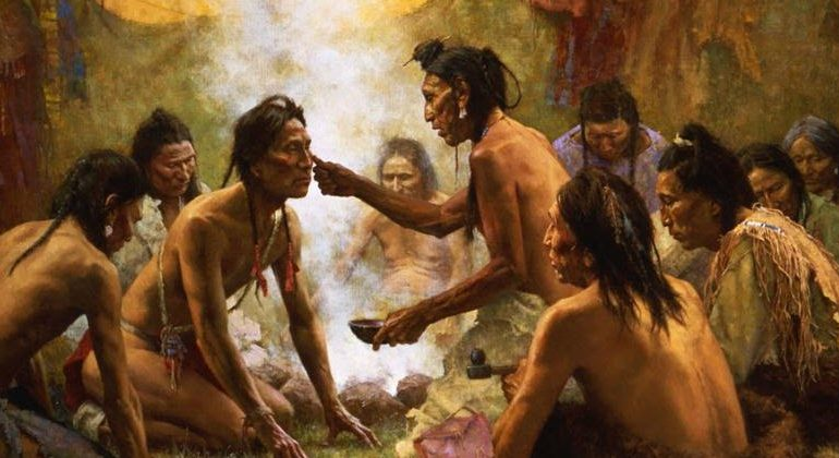 31 Forgotten Native American Medical Cures