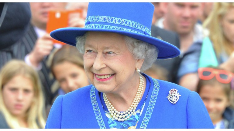 Does the House of Windsor Have Right to British Throne?