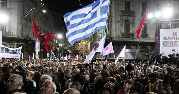 Greece This is What You Are Not Being Told By The Media