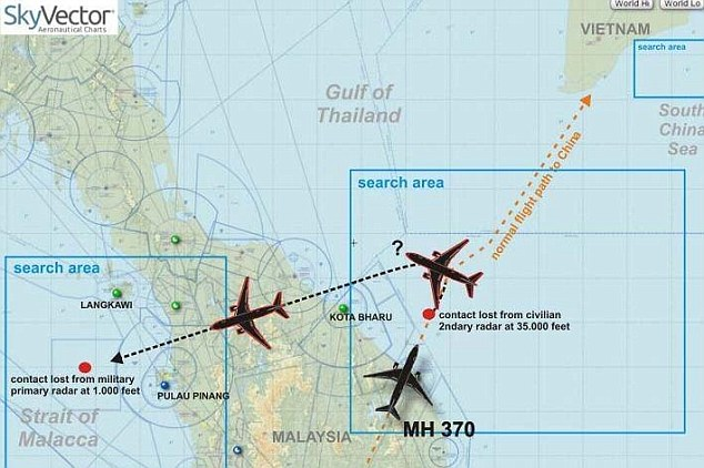 MH370: wreckage found on Reunion Island 'matches Malaysia Airlines flight' Article-0-1C642F3E00000578-515_634x422