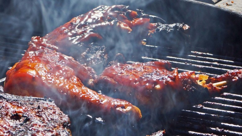 City Orders Man to Keep the Smell of BBQ From Leaving his Property