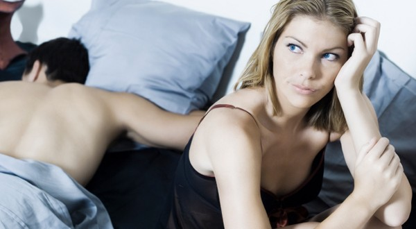 This Study WIll Make You Think Twice About Who You Are Getting Into Bed With