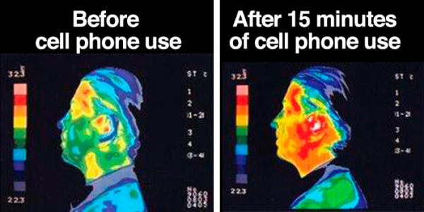 Top 5 Phones With The Highest Radiation