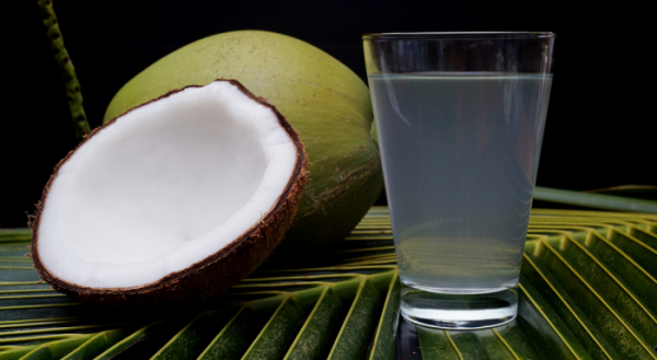 Here's What Will Happen If You Drink Coconut Water For 7 Days