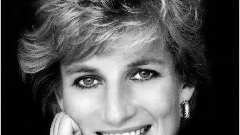 What Princess Diana Knew