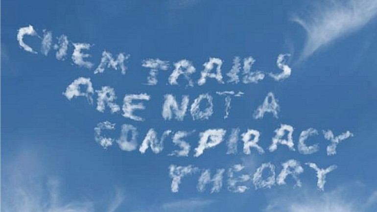 Huge List of Geoengineering Patents Proves Chemtrails Technology Really Exists