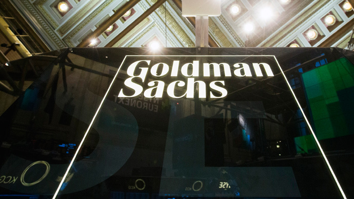 Goldman Sachs Could Face Lawsuit For Helping Hide Greek Debt