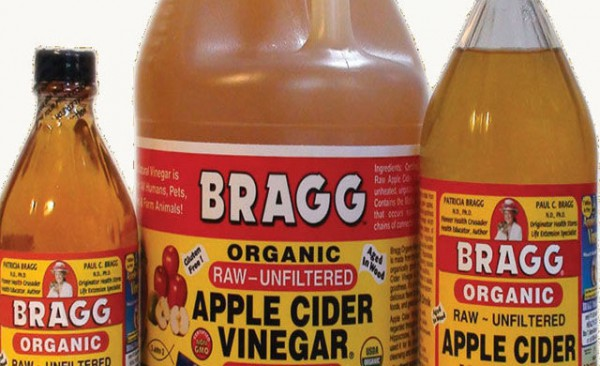 See What 1 Tablespoon of Apple Cider Vinegar Does for Your Weight, Cholesterol and Blood Sugar Levels